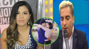 "Estrella Torres no se casa con Tommy Portugal: ""mi mamá no quiere"" (VIDEO)"